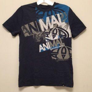 Men's Animal T-shirt. NWOT.